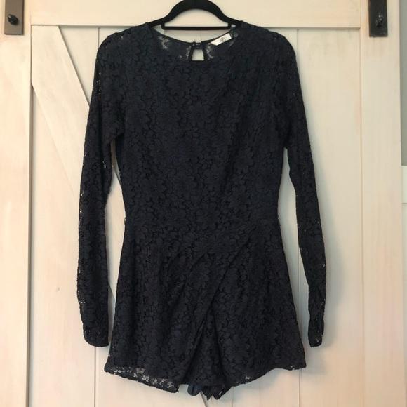 Dolce Vita Dresses & Skirts - Dolve Vita Lace Romper